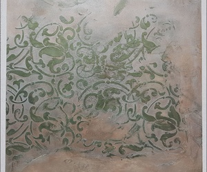 Pintura decorativa ÁNIMA