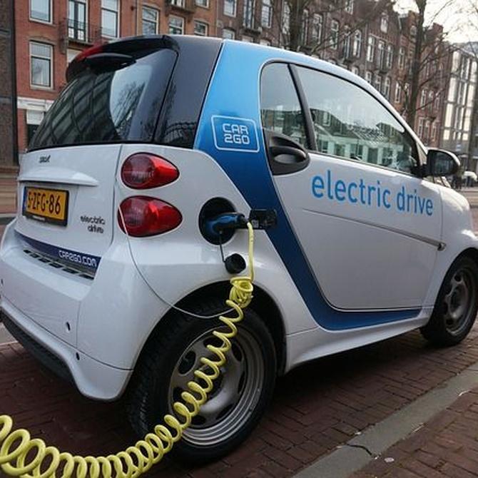Por qué optar por el coche eléctrico