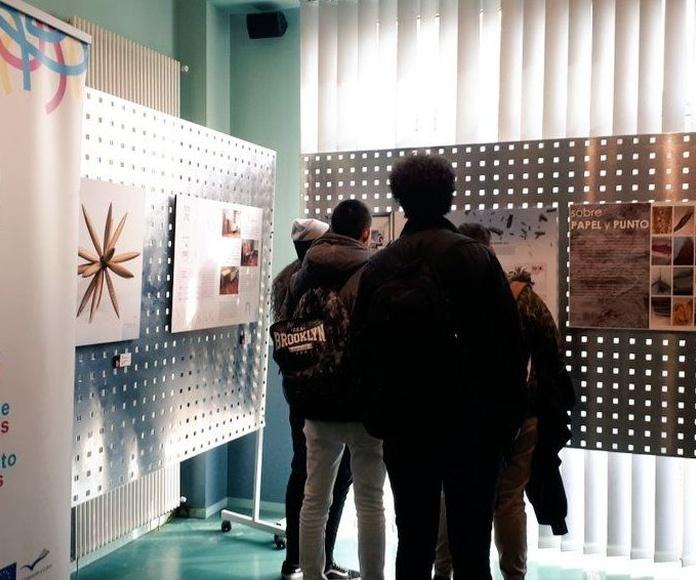 EXPOSICIÓN PREMIOS MESTRE 2018