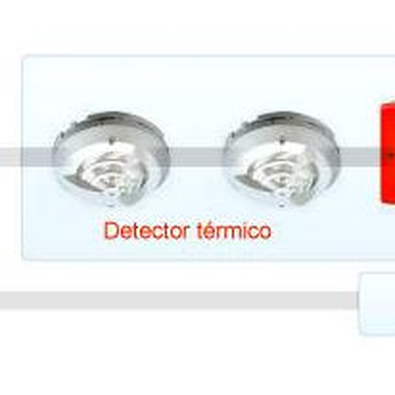 Detector analogico