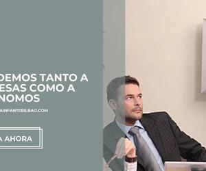 Asesorías contables Vizcaya | Fco. Javier Infante - Asesoría Fiscal y Contable, S.L.