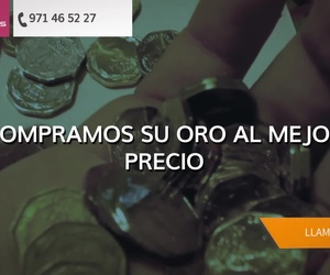 Compro oro en Palma de Mallorca