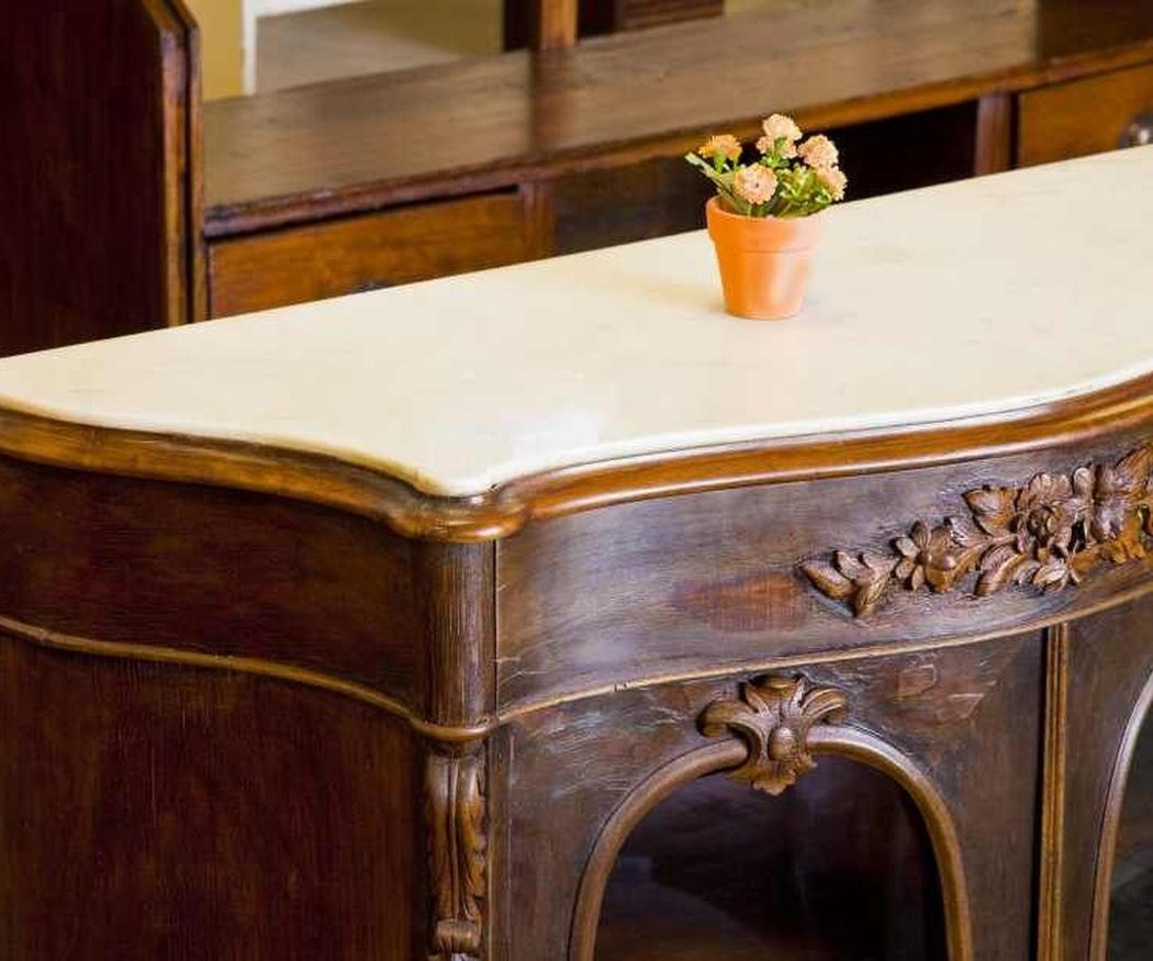 Ideas para la restauración de tus muebles
