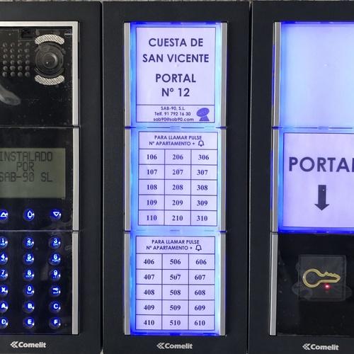 Instalaciones eléctricas en Leganés   Sab 90