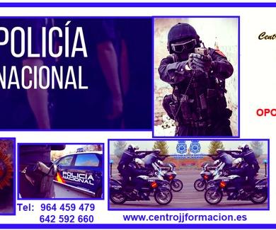 Oposiciones Policía Nacional Online