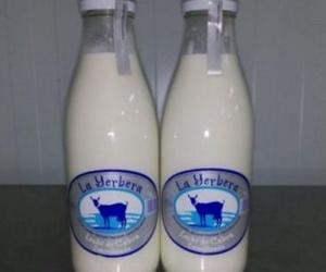 leche La Yerbera