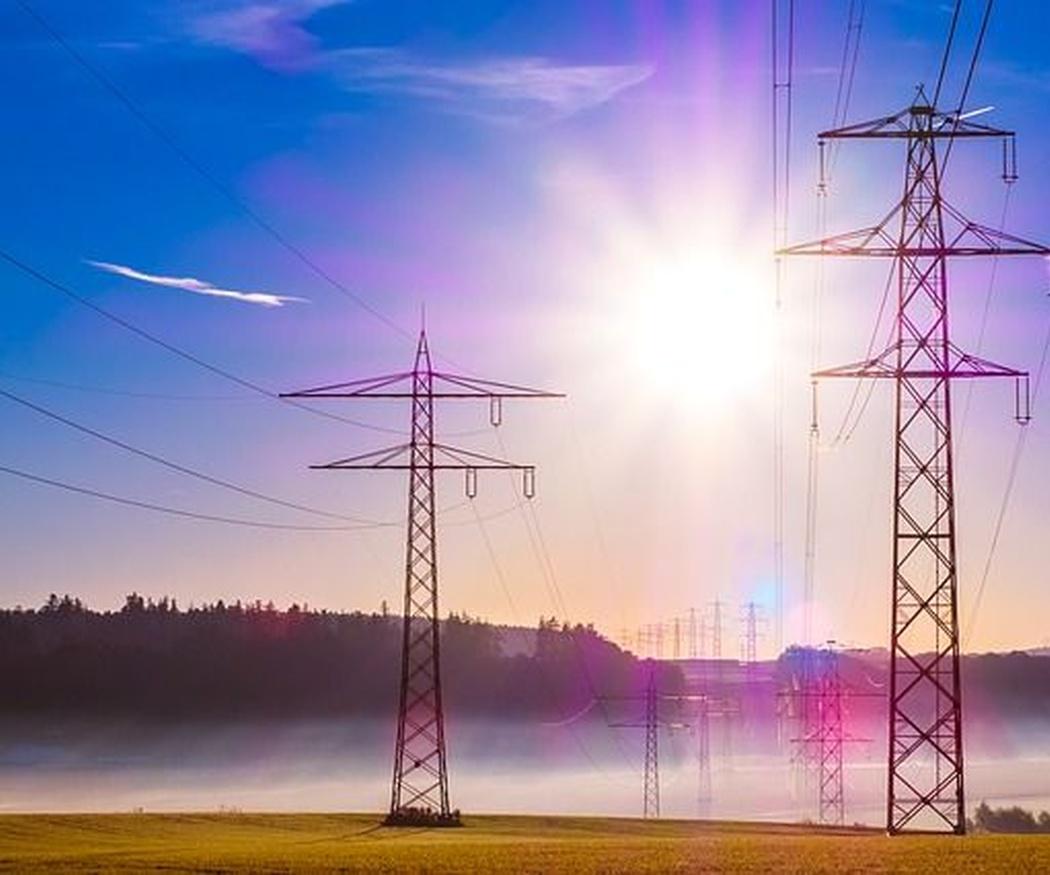 ¿Qué es una sobrecarga eléctrica?