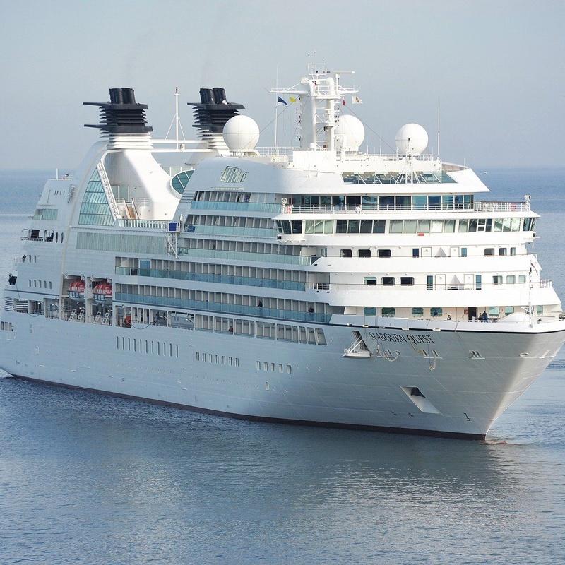 Cruceros: Ofertas de Viajes Global Sur