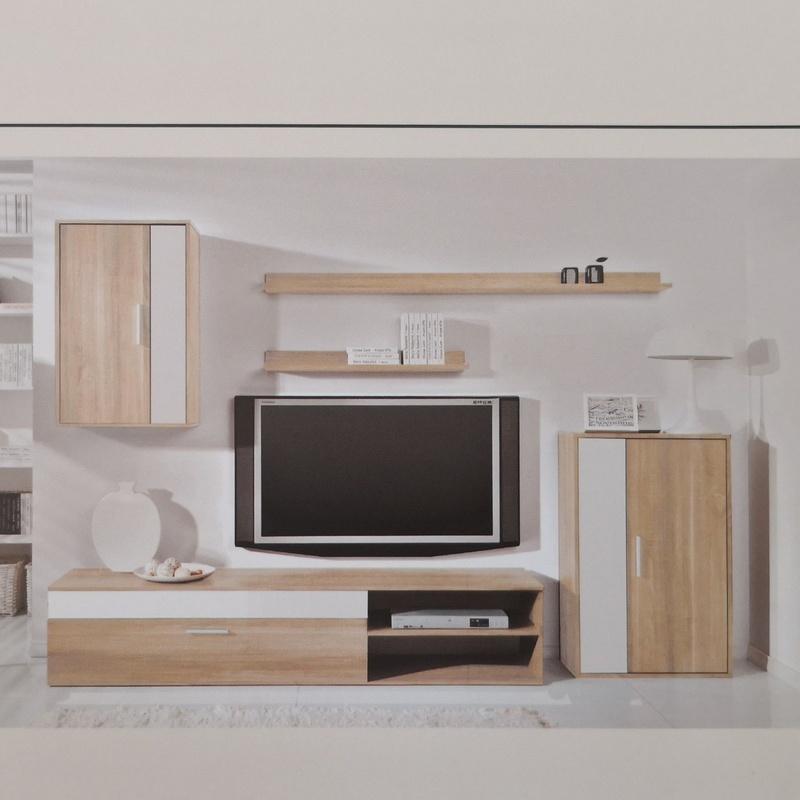 Mueble Apilable de 245cm  Desde Solo 250€