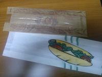 Bolsas para Pan: Productos de Plásticos Yolanda
