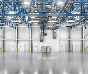 Pavimentos industriales y decorativos