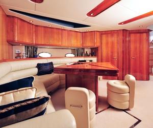 mobiliario naval Vizcaya