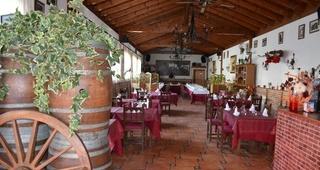 Restaurante en Llodio