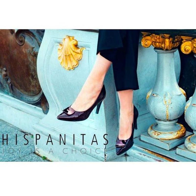 Hispanitas: Productes de Nou Pass