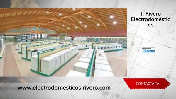 Venta de electromésticos en Santander de calidad y a buen precio