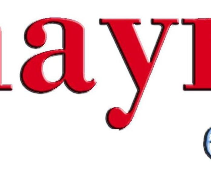 Servicios: Productos y servicios de Maymar e Hijos, S.L.