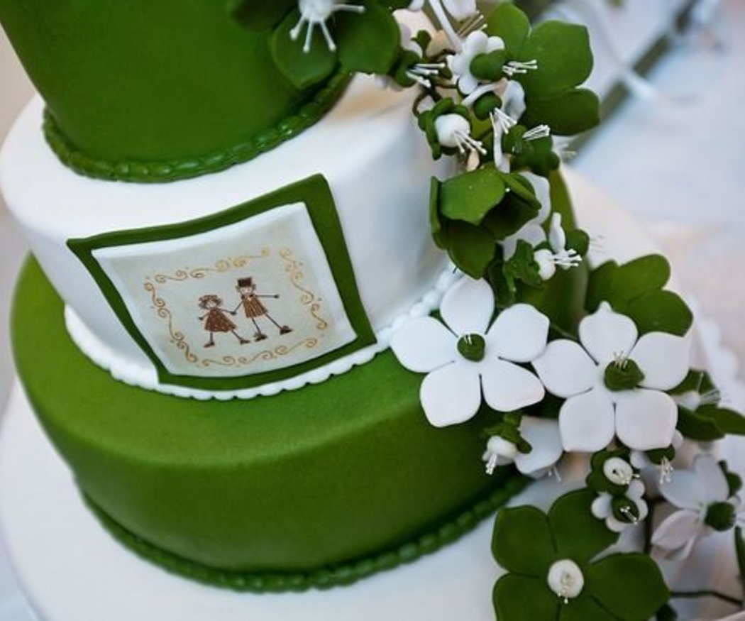 ¿Os apetece una Green Wedding?