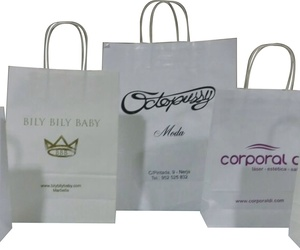 Bolsas de papel baratas en Nerja
