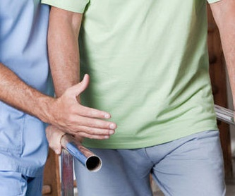 Osteopatía: Tratamientos de Activa't