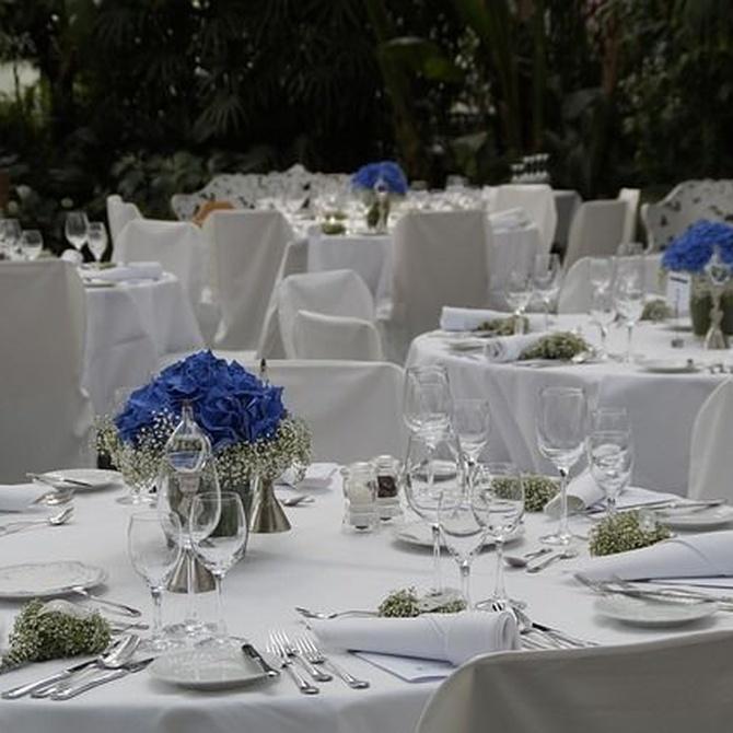 ¿Cómo siento a los invitados de mi boda? (I)