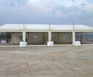 Galería de Carpas en Mesía | Carpas Cernadas