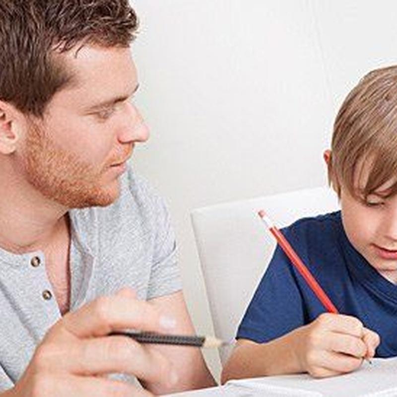 Hábitos de estudio y rendimiento escolar: Especialidades de Logopedia y Psicopedagogía Avalops