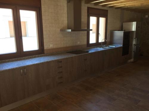 Especialistas en reformas de cocinas en Alcalá de Henares
