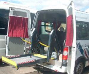 Autocares en Navahermosa | Autocares Pinilla, S.L.