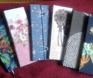 Cuadernos artesanos