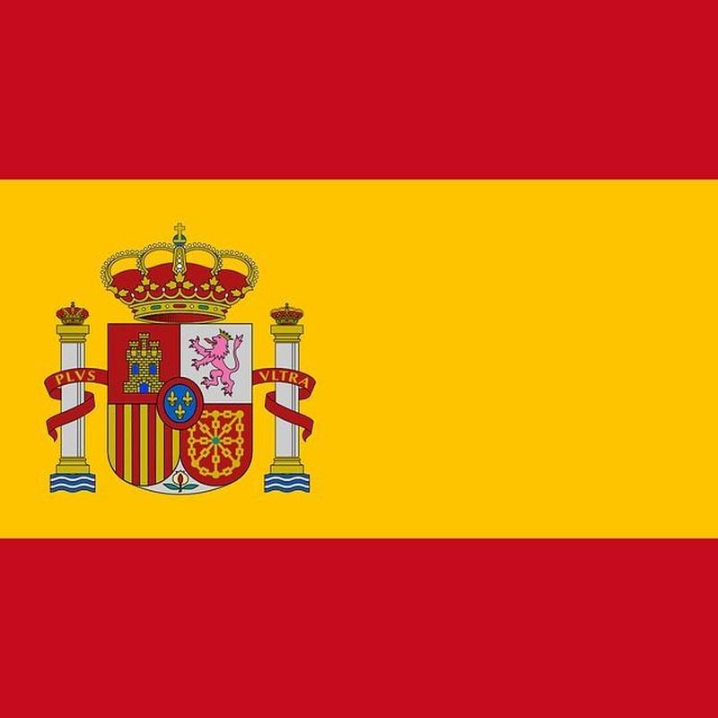 Carta en Español