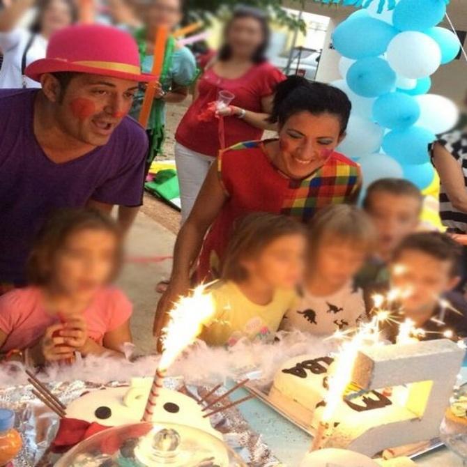 Consejos y cumpleaños infantiles