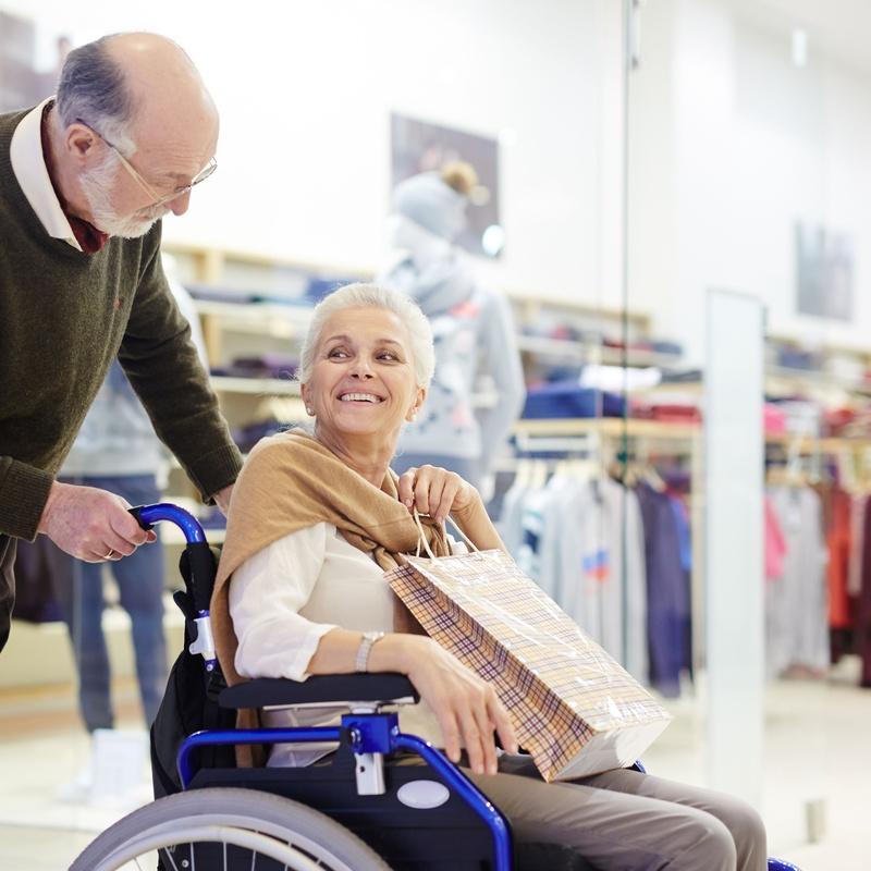 Ayudas técnicas y rehabilitación: Servicios de Ortoberri