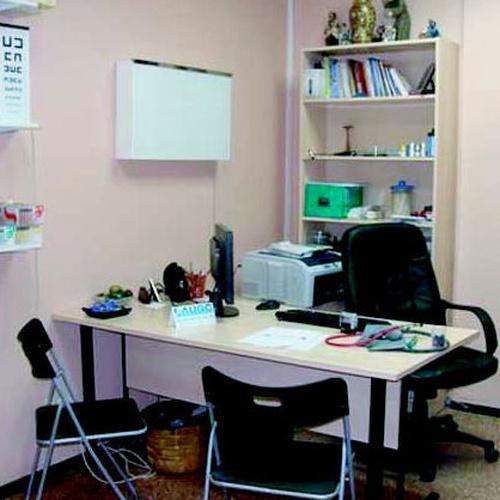 Atención médica con asesoramiento en el Centro Médico El Trébol