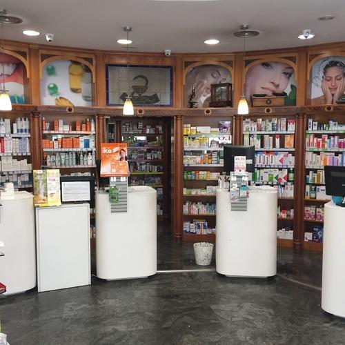 Farmacia en Chantada