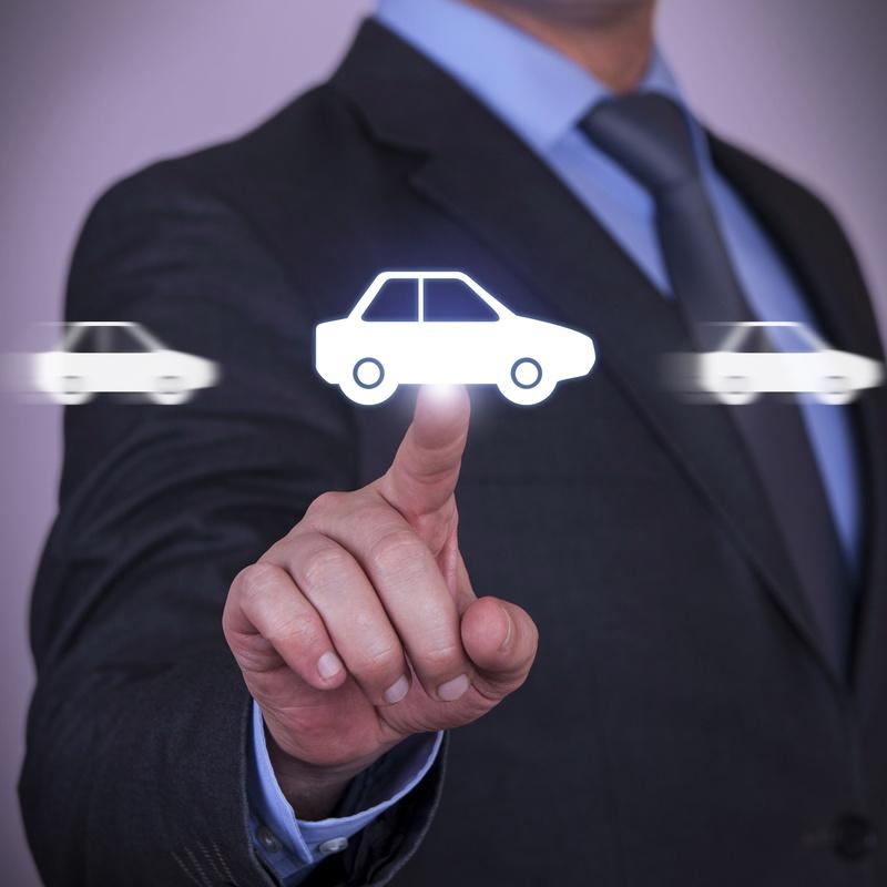 Financiación de vehículos:  de ASTER Autos