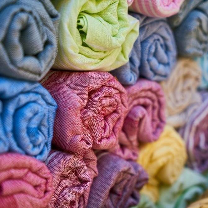 Los pros de las bolsas de tela personalizadas