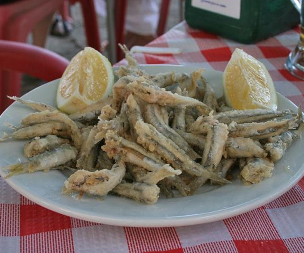 Boquerones, bocartes o anchoas: el mismo y delicioso pescado