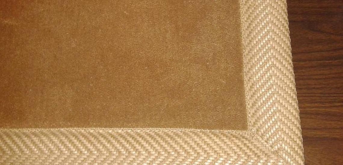 Reparación de alfombras en Bilbao buena