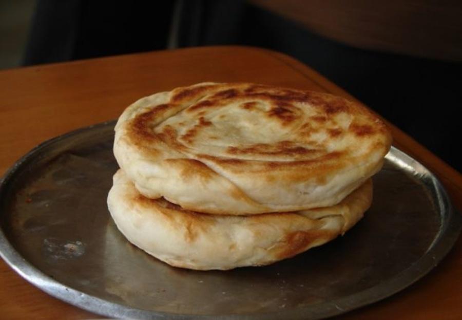 Pan chino, el acompañamiento más delicioso