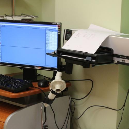 Médico alergólogo Santa Cruz de Tenerife