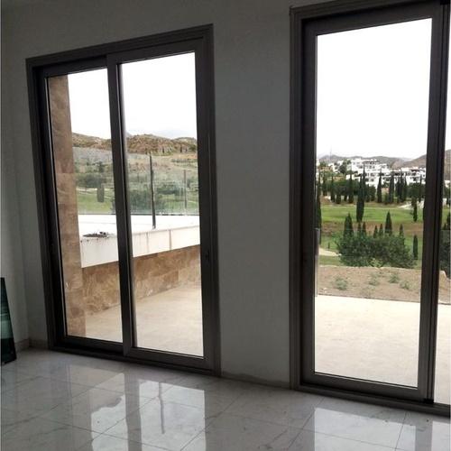 Cambio de puertas y ventanas en Estepona