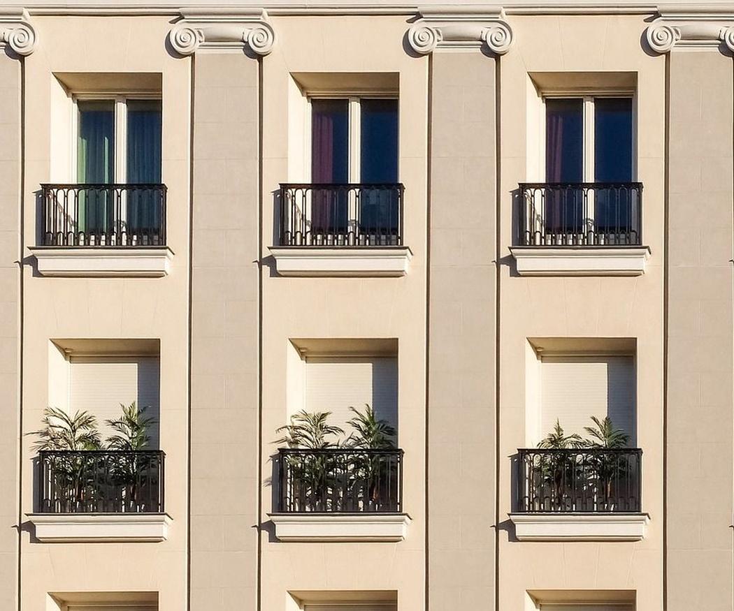 Aspectos legales de la rehabilitación de fachadas de edificios