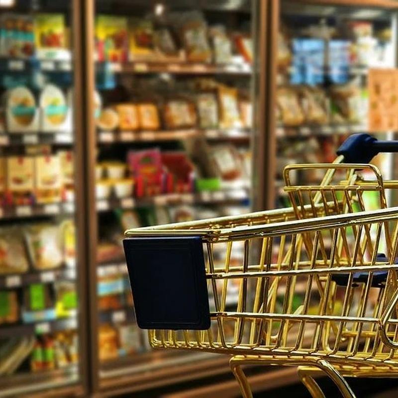 Supermercados: Nuestros productos de Suministros de Hostelería El Maño