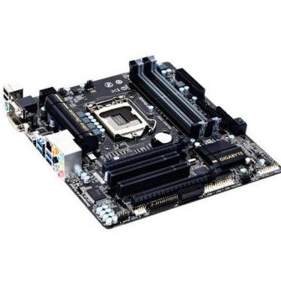Gigabyte Placa base B85M-D3H mATX LGA1150 : Productos y Servicios de Stylepc