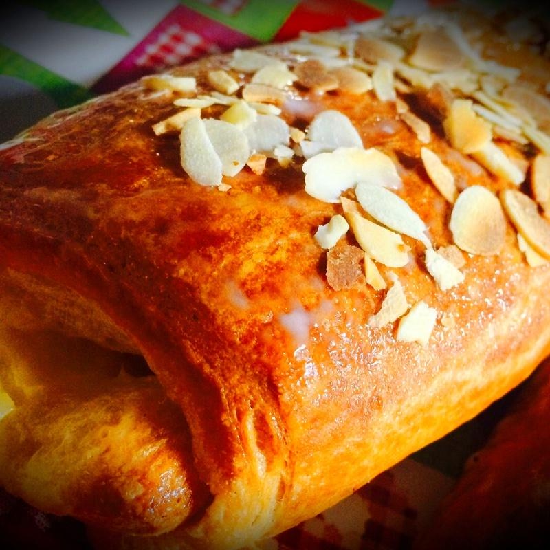 Bollería diversa: Productos de Pastelería Díaz - Miguel