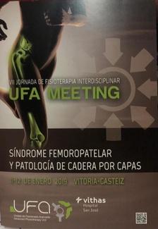 VII Jornada de Fisioterapia Interdisciplinar