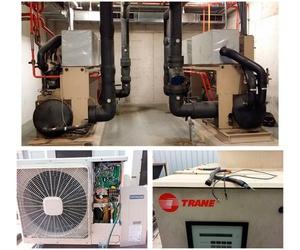 Servicio técnico de calefacción en Gran Canaria