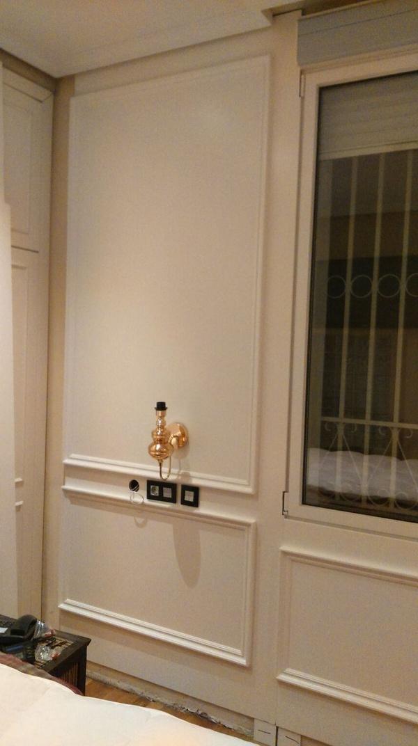 Rehabilitaciôn de vivienda en Madrid