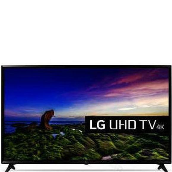 Oferta TV UltraHD 4K 55' LG 55UJ630