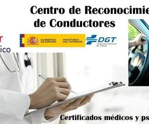 Renovación permisos de conducir | Medicar